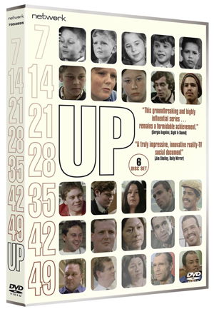 7-49 Up (2005) (Retail Only)