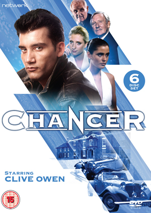 Chancer: The Complete Collection (1991) (Retail Only)