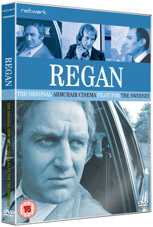 Regan (1974) (Retail Only)