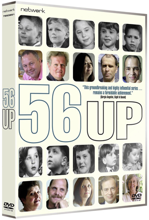 56 Up (2012) (Retail Only)