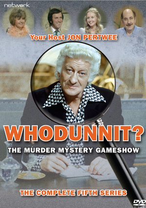 Whodunnit: The Complete Fifth Series (1977) (Retail Only)