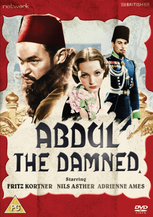 Abdul the Damned (1935) (Retail Only)