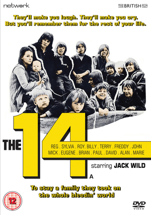 The 14 (1973) (Retail Only)