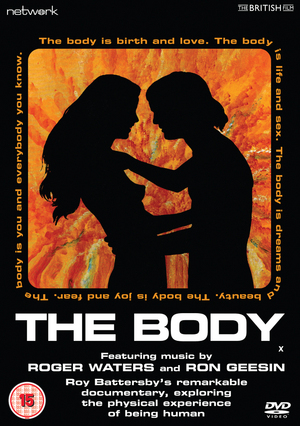 The Body (1971) (Retail Only)