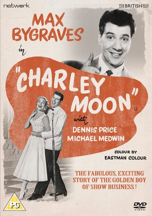 Charley Moon (1956) (Retail Only)