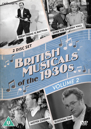 British Musicals of the 1930s: Volume 2 (1936) (Retail Only)
