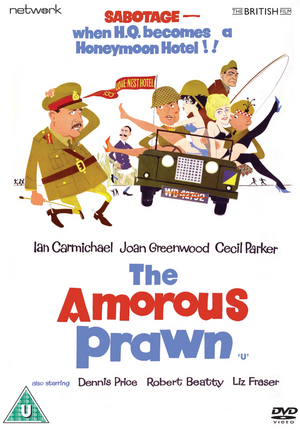 The Amorous Prawn (1962) (Retail Only)