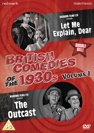 British Comedies of the 1930s: Volume 1 (1934) (Retail Only)