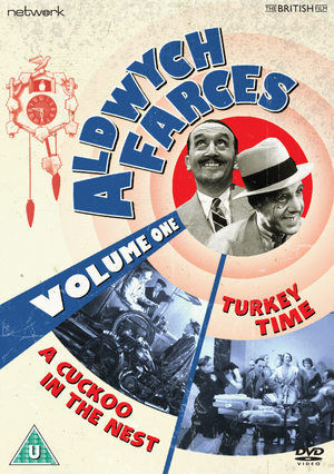 Aldwych Farces: Volume 1 (1933) (Retail Only)