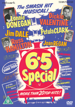6.5 Special (1958) (Retail Only)
