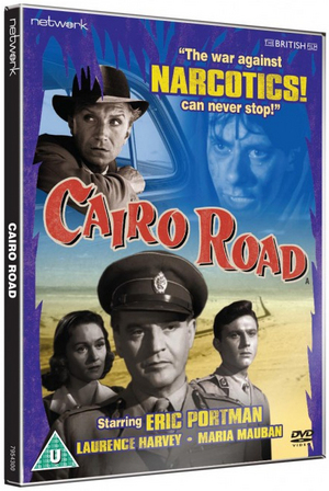 Cairo Road (1950) (Retail Only)
