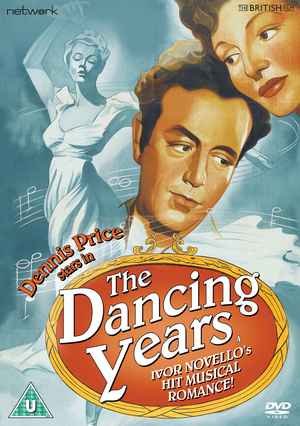 The Dancing Years (1950) (Retail Only)
