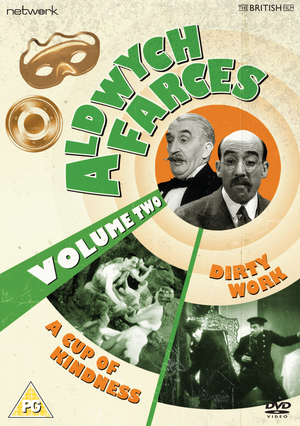 Aldwych Farces: Volume 2 (1934) (Retail Only)