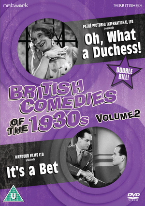 British Comedies of the 1930s: Volume 2 (1935) (Retail Only)