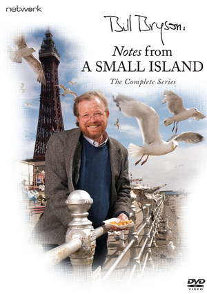 Bill Bryson: Notes from a Small Island (1999) (Retail Only)