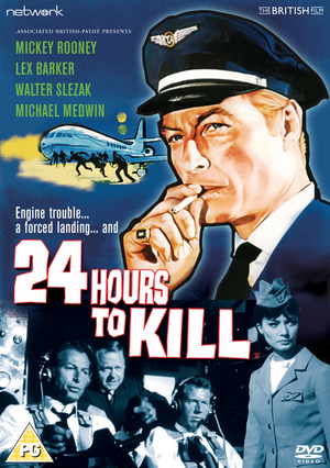 24 Hours to Kill (1965) (Retail Only)