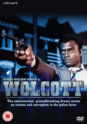 Wolcott: The Complete Series (1981) (Retail Only)
