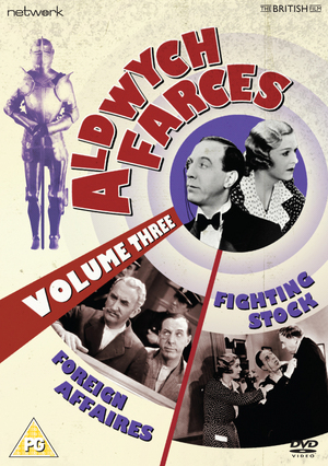 Aldwych Farces: Volume 3 (1935) (Retail Only)