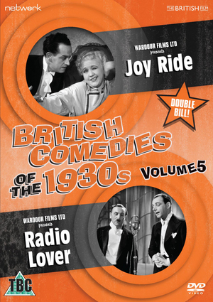 British Comedies of the 1930s: Volume 5 (1936) (Retail Only)