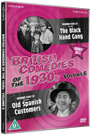 British Comedies of the 1930s: Volume 6 (1932) (Retail Only)