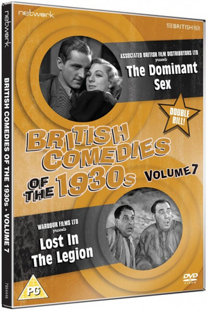 British Comedies of the 1930s: Volume 7 (1937) (Retail Only)