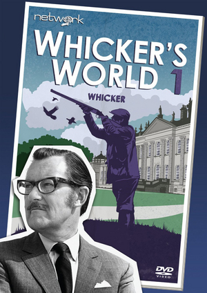 Whicker's World 1 - Whicker (1980) (Retail Only)