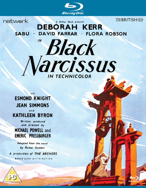 Black Narcissus (1946) (Blu-ray) (Retail Only)