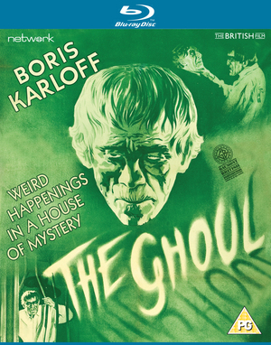 The Ghoul (1934) (Blu-ray) (Retail Only)