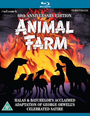 Animal Farm (1955) (Blu-ray) (Retail Only)