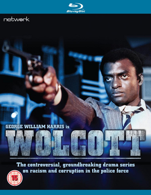 Wolcott: The Complete Series (1981) (Blu-ray) (Retail Only)