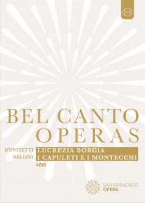 Bel Canto Operas (2014) (Retail Only)