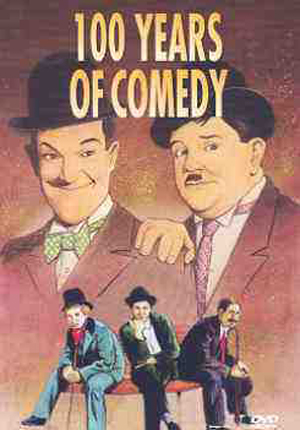 100 Years of Comedy (1998) (Retail Only)