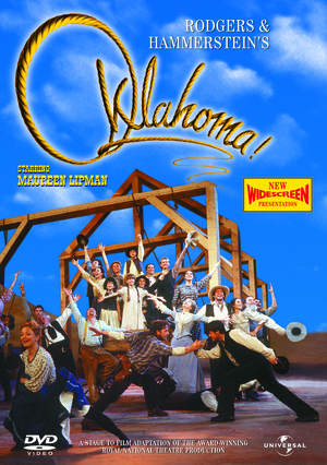 Oklahoma! (1999) (Retail / Rental)