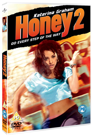 Honey 2 (2011) (Retail Only)