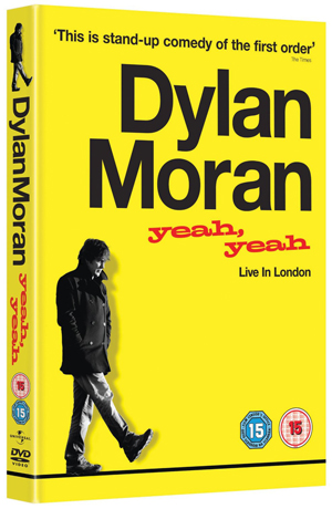 Dylan Moran: Yeah Yeah - Live in London (2011) (Retail / Rental)