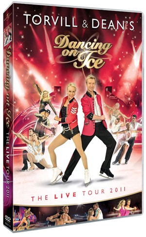 Dancing On Ice: Live Tour 2011 (2011) (Retail / Rental)