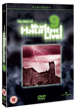 Most Haunted Live: Series 9 (Deleted)