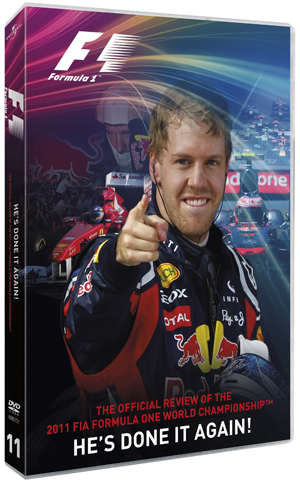 Formula One: The Official Review 2011 (2011) (Deleted)