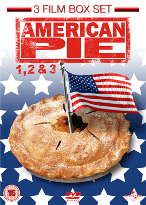 American Pie/American Pie 2/American Pie: The Wedding (2003) (Box Set) (Retail Only)