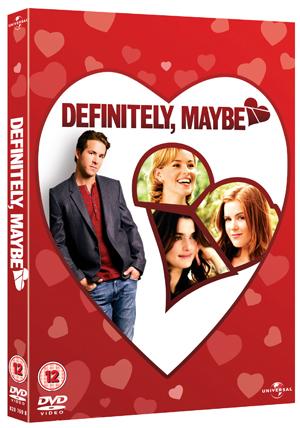 Definitely, Maybe (2008) (Deleted)
