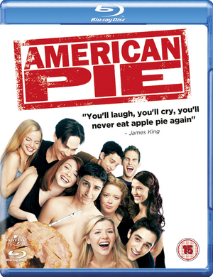American Pie (1999) (Blu-ray) (Retail / Rental)