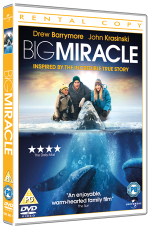 Big Miracle (2012) (Deleted)