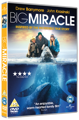 Big Miracle (2012) (Retail Only)