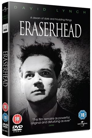 Eraserhead (1976) (Retail / Rental)