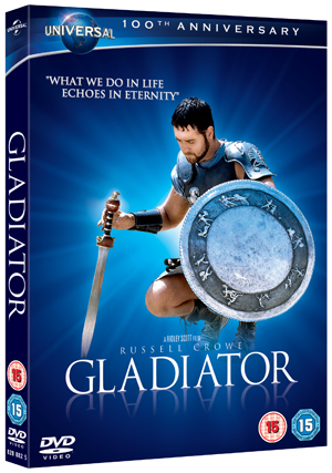 Gladiator (2000) (Retail Only)