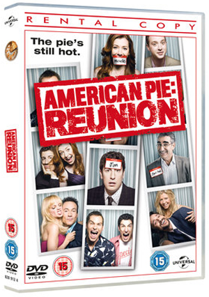American Pie: Reunion (2012) (Deleted)