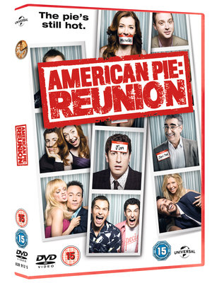 American Pie: Reunion (2012) (Retail Only)