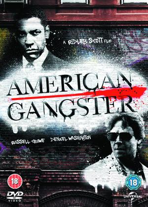 American Gangster (2007) (Retail / Rental)