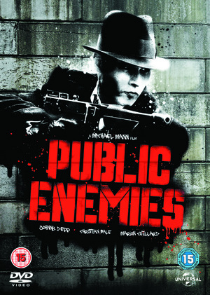 Public Enemies (2009) (Deleted)