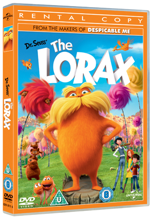 The Lorax (2012) (Deleted)